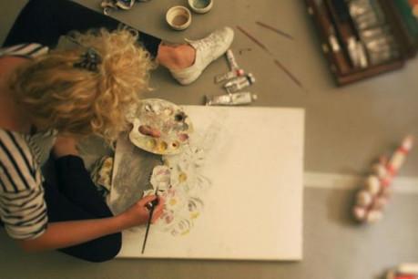 12 candidats vont devoir montrer leur talent artistique. (Photo: RTL Group)