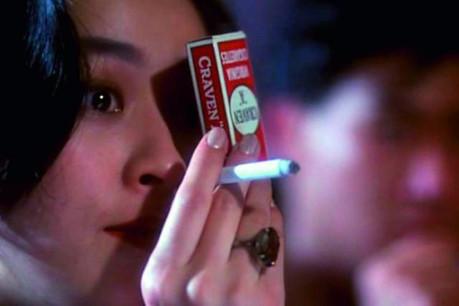 Le film de Wong Kar-wai servira d'illustration au maniérisme (Photo: ARP Selection)