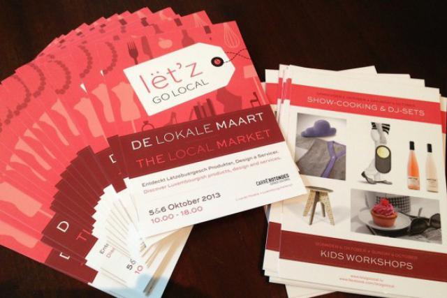 Lët'z go local est une initiative de Linda Bos et Karolina Szatna (Photos: Lët'z go local)