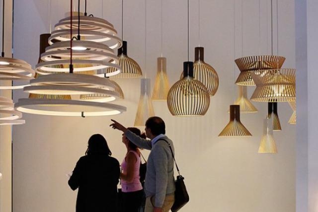 Maison & Objet est un des temps forts du calendrier du design en Europe. (Photo: DR)