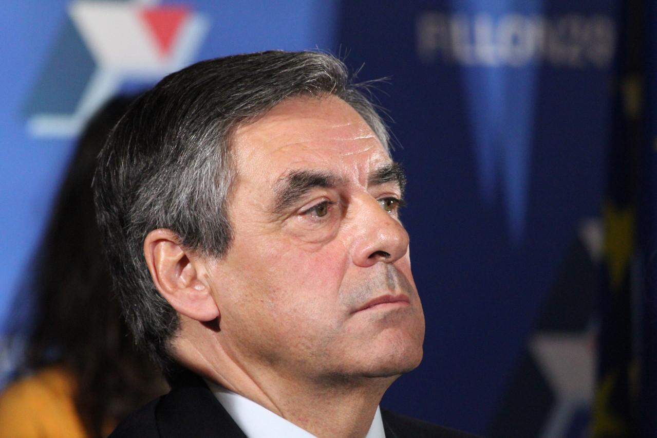Le tribunal correctionnel de Paris condamne FrançoisFillon à cinq ans de prison, dont deux ferme. (Photo: Shutterstock)