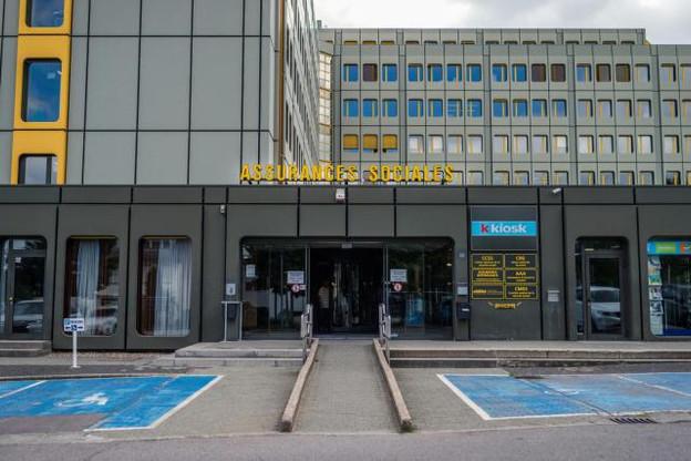 La CNS transfère chaque année quatre milliards d'euros. (Photo: Mike Zenari)