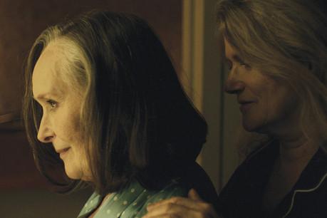 Double nomination dans la catégorie«Meilleure actrice» pour le film deFilippo Meneghetti. (Photo: DR)