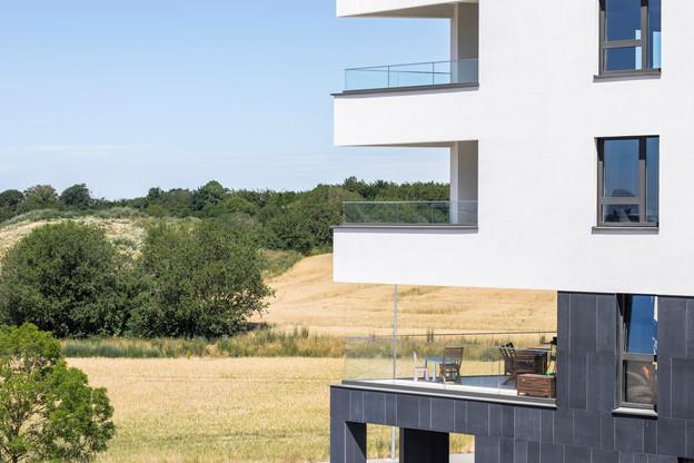 Le logement abordable est un enjeu majeur dans la politique du logement menée par HenriKox. (Photo: Sergio Grazia)