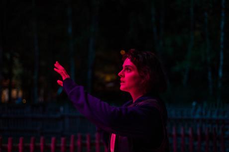 «Jumbo» deZoéWittock est sélectionné pour la Berlinade2020. (Photo: Filmfund/Les Films Fauves)