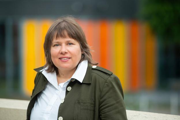 Corinne Lamesch est la présidente de l'Alfi, qui organise mardi et mercredi sa conférence sur les fonds alternatifs. (Photo: Paperjam/Archives)