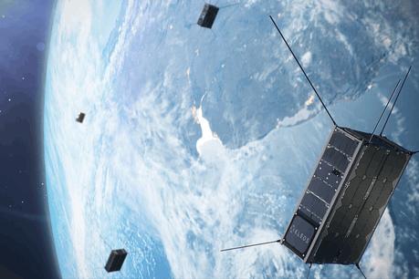 Malgré un lancement de quatre satellites retardé à fin octobre, Kleos a uni ses forces à celles de Spire. Les deux sociétés luxembourgeoises pourront proposer des outils pour détecter toutes les activités maritimes illégales. (Photo: Kleos Space)