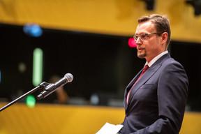 JanPasser siégeait au Tribunal de l'UE depuis 2016. ((Photo: CJUE))