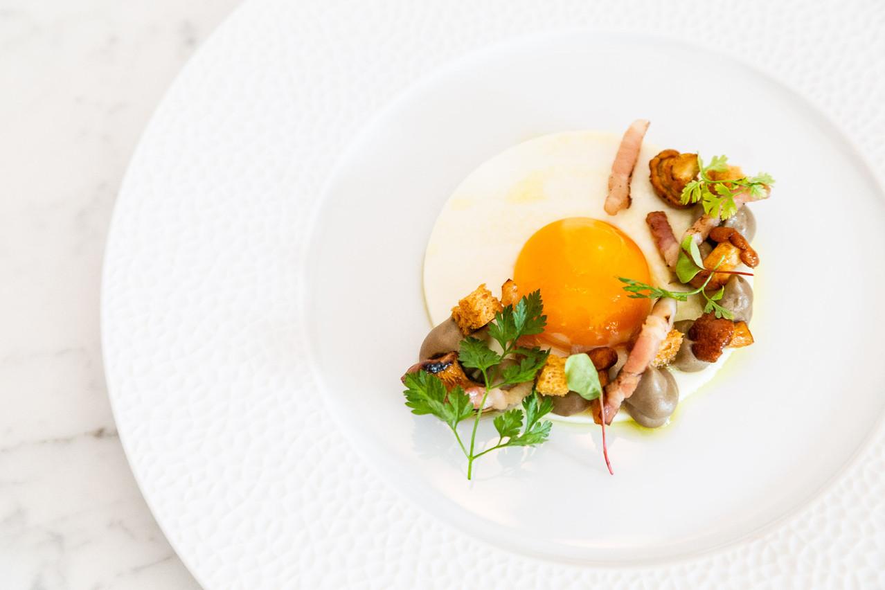 Une cuisine raffinée pour moins de 29 euros, c'est le principe du Bib Gourmand Michelin. (Phoro: Two6Two/Archives)