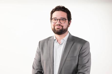 M e  David Alexandre, counsel de l'équipe IP de DLA Piper Luxembourg, décrit une mutation des besoins des clients, rendant l'avocat copilote de leur stratégie globale de gestion des marques. (Photo : DLA Piper)