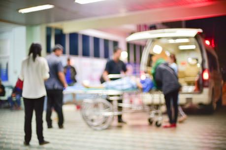 Deux patients ont été transférés mardi après-midi au Luxembourg, depuis l'hôpital de Mulhouse. (Photo: Shutterstock)