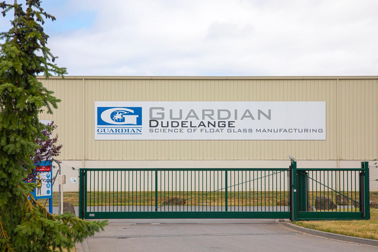 Privé de four d'ici quelques jours, Guardian Dudelange va fusionner avec le site de Bascharage pour ne former qu'une seule entité juridique. (Photo: Jan Hanrion (Maison Moderne))