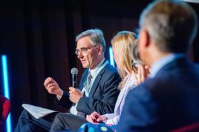 Greg Medcraft (OCDE) ((Photo: LaLa La Photo, Keven Erickson, Krystyna Dul))