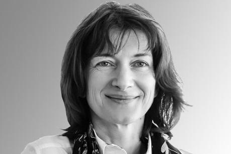 Anne Goujon, director of Data Science Lab, BGL BNP Paribas (Photo: Maison Moderne)