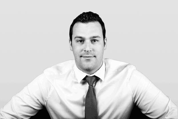 Jérémy Meisch, operations director chez Devoteam Luxembourg. (Photo:Devoteam Luxembourg)