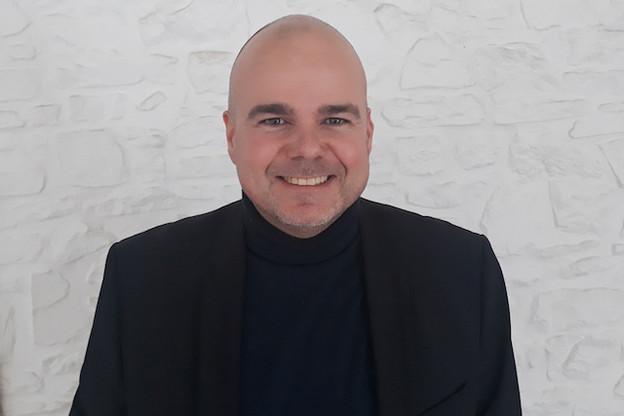 Nicolas Fauchet: «Le Paperjam Club est pour nous une passerelle incontournable, qui, nous l'espérons, sera un véritable tremplin dans le développement d'Eurotransfert.» (Photo:Eurotransfert)