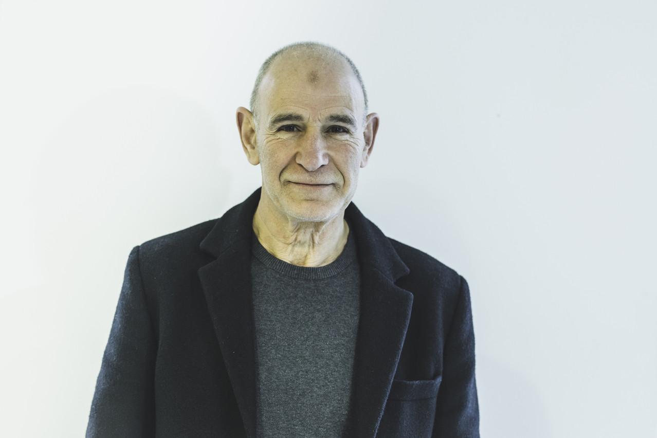 Lotfi Ben Lagha:«J'ai choisi d'adhérer au Paperjam club, car sa stratégie vouée au développement des entreprises luxembourgeoises est importante.» (Photo: Arthur Ranzy / Maison Moderne)