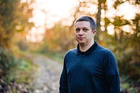 Tom Ewerling: «Avec son nombre important de membres, le Paperjam Club regroupe beaucoup d'acteurs sur le marché luxembourgeois, facilitant ainsi le contact direct avec des partenaires potentiels.» (Photo: DR)