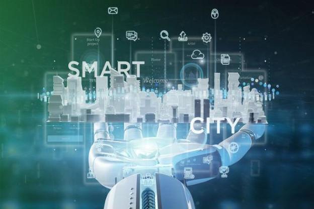 Selon le magazine américain Technology Review, le «machine learning» pourrait nous aider à développer nos villes connectées (ou «smart cities») et une consommation plus responsable. (Photo: Shutterstock)
