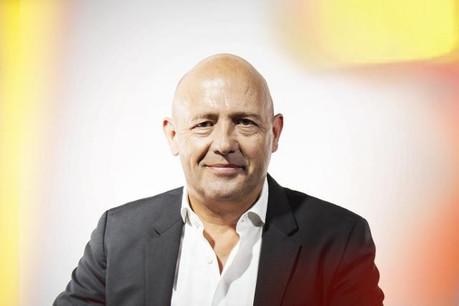 YvesReding, CEO, EBRC. (Photo: Maison Moderne)