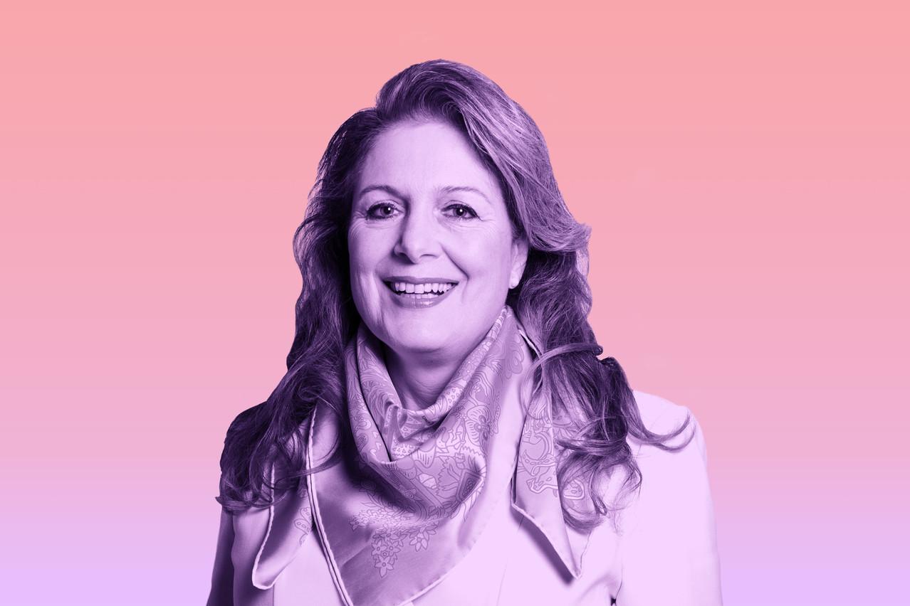 Rita Knott: «Les rôles changent. Les exigences changent, y compris dans le secteur public.» (Photo: Patricia Pitsch/Maison Moderne)