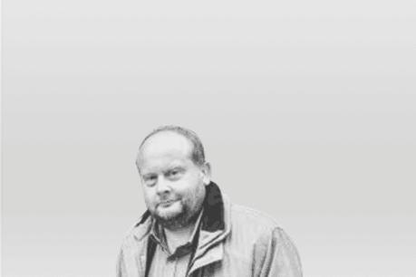 Franz Clément, docteur en sociologie, chercheur au Liser. (Photo: DR)