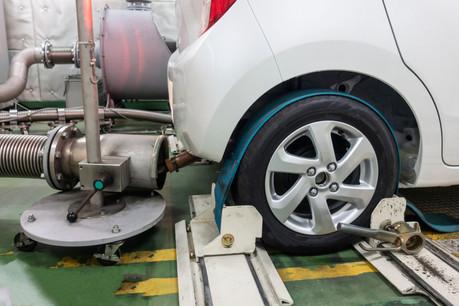 Le logiciel détectait les périodes de test et adaptait alors les émissions de gaz du moteur. (Photo: Shutterstock)