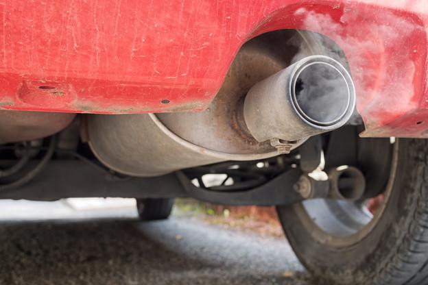 La norme Euro6 présente un problème: pendant la phase de régénération (de nettoyage du filtre à particules), la pollution serait 1.000 fois supérieure aux limites, explique une fédération d'ONG. (Photo: Shutterstock)