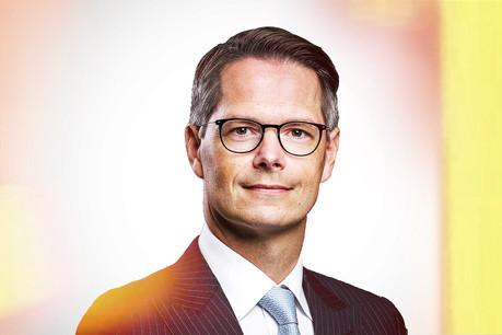 Florent Albert, Managing Director, Europe, and Group CFO, Lombard International Assurance. (Crédit : Maison Moderne)