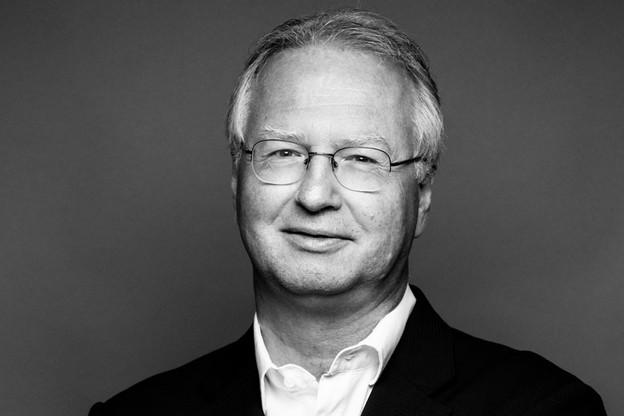 Pour le directeur commercial de Labgroup, Micaël Weber, le nouveau bâtiment va permettre de réunir tous les services que la société spécialisée dans l'archivage offrait depuis une dizaine d'endroits. (Photo: Labgroup)