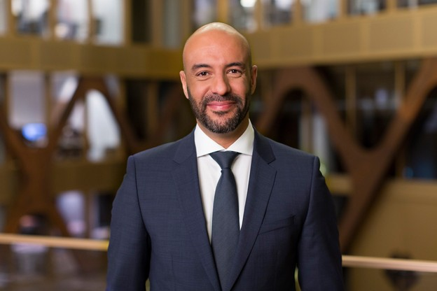 Said Fihri, partner and head of fund distribution services at KPMG Luxembourg. (Photo: KPMG Luxembourg)