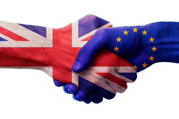 L'accord post-Brexit devrait entrer en vigueur le 1er janvier, après de longues négociations. (Photo: Shutterstock)