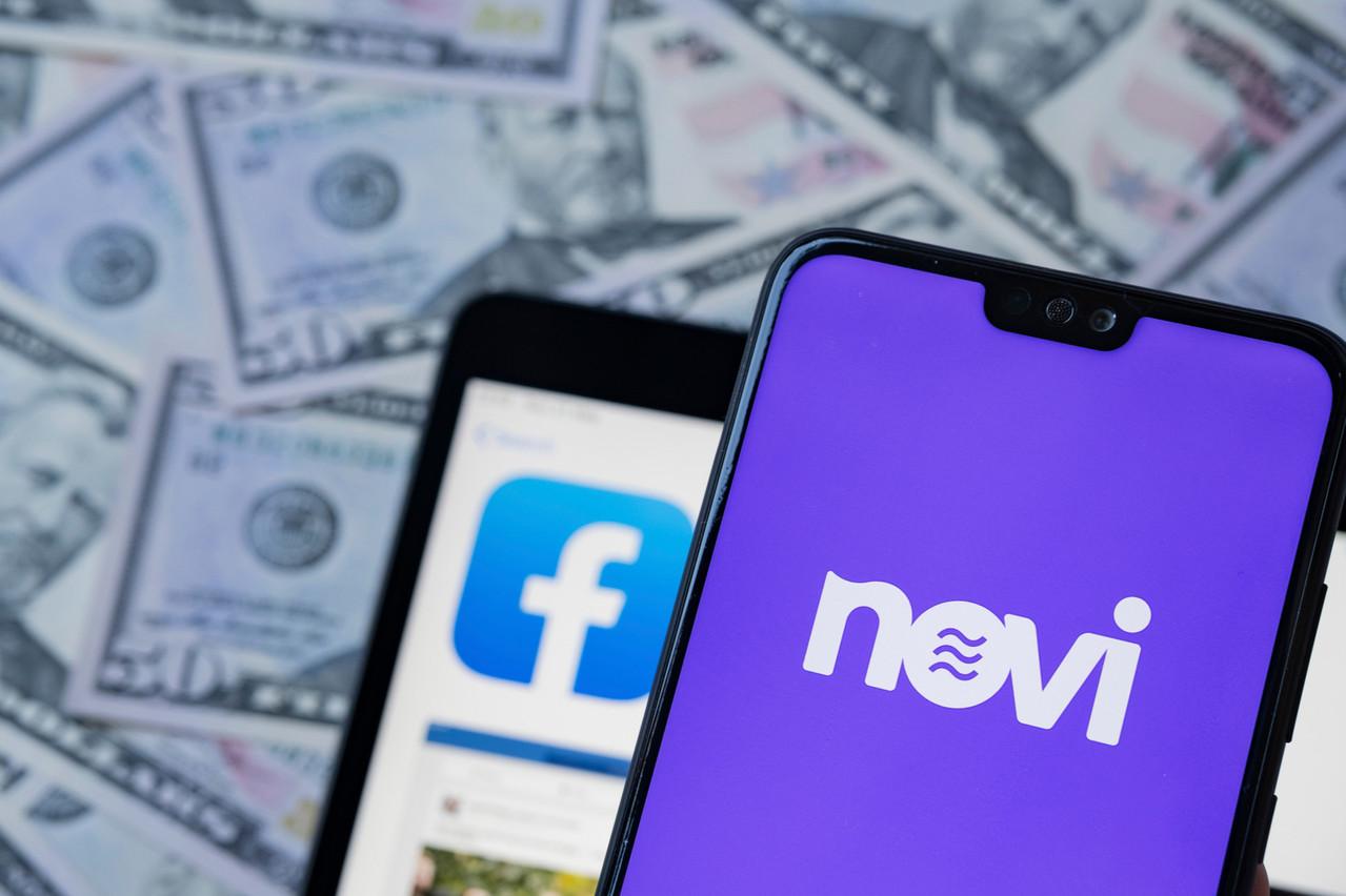 Facebook a immatriculé «Novi Financial Luxembourg», du nom de son portefeuille digital, dans lequel pourront s'échanger ses diems. (Photo: Shutterstock)