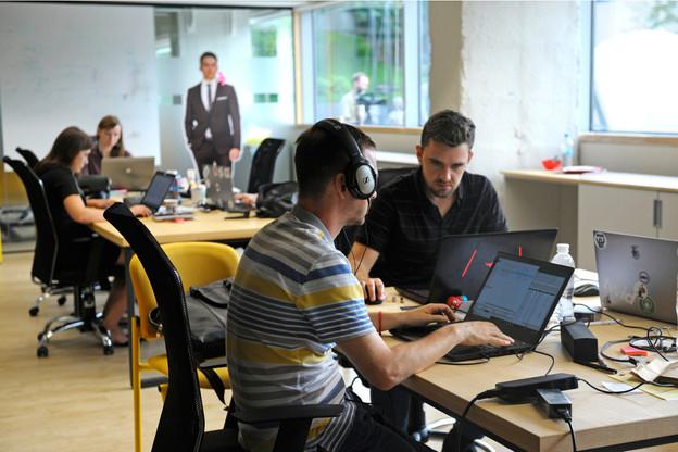 L'hackathon Game of Code démarrera vendredi et s'étalera sur le week-end prochain. (Photo: Shutterstock)