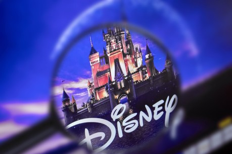Attendu avant l'été, le service de vidéos à la demande de Disney ne sera finalement disponible qu'en septembre. (Photo: Shutterstock)