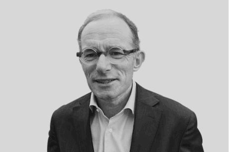 François Turk, avocat à la Cour, associé-fondateur de Turk & Prum et membre du GEIE European Law Firm. (Photo:Turk & Prum)