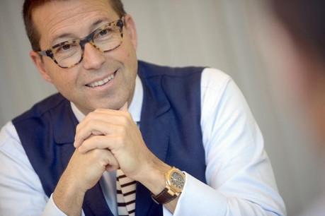 Le CEO de Mangrove est l'un des plus fins connaisseurs des start-up. (Photo: Wix)