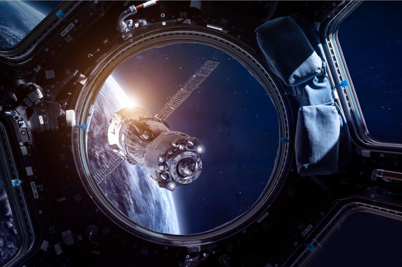 Recherche, réglementation, financement, exemples concrets… la Space Resources Week, la semaine prochaine, au Luxembourg, sera l'occasion de faire un tour d'horizon. (Photo: Shutterstock)