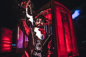Docler Holding a «fait son cirque» le vendredi 8 novembre ((Photo: www.olivimages.com))
