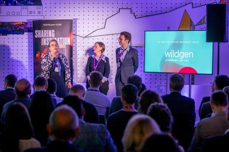 Start-Up Stories: Round 3 - 17.09.2019 (Photo: Jan Hanrion/Maison Moderne)