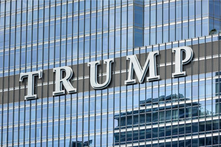 Désormais, n'importe qui au niveau des 28pays de l'UE peut déposer une marque Trump pour les produits et services qui ont été supprimés. (Photo: Shutterstock)