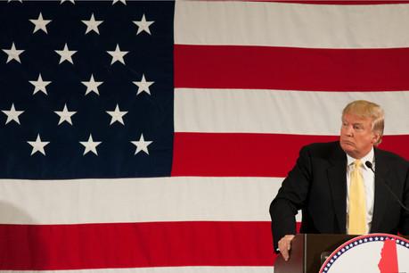Les élus ont validé l'«abus de pouvoir» par 230 voix contre 197, et l'«entrave au travail du Congrès» par 229voix contre 198. (Photo: Shutterstock)