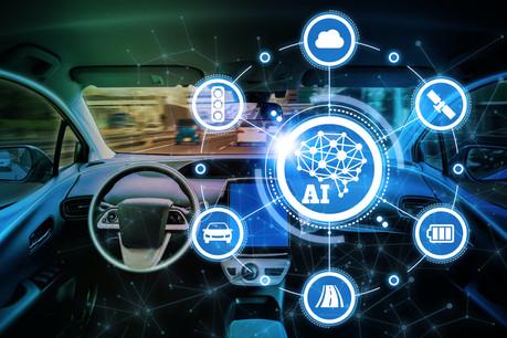 Les données générées dans et par les voitures connectées sont une mine d'or qui intéresse de nombreux acteurs des constructeurs aux assureurs en passant par les gestionnaires d'infrastructures ou les vendeurs de contenus numériques. (Photo: Shutterstock)
