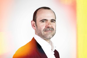 Olivier Lemaire, Partner chez EY Luxembourg. (Photo: Patricia Pitsch/Maison Moderne)