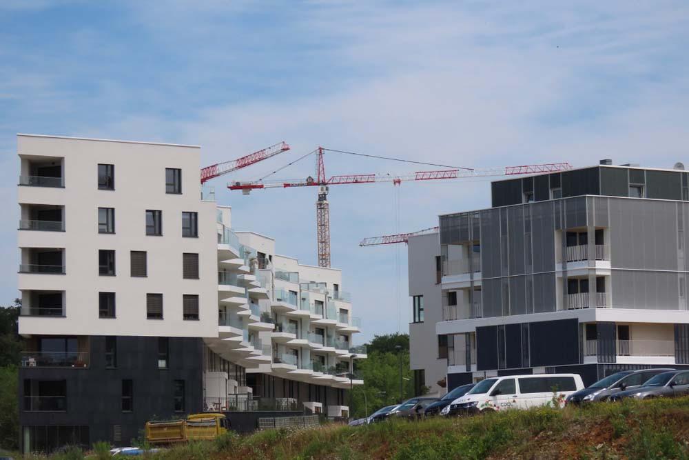 Le problème du logement bon marché devient particulièrement aigu au Luxembourg. (Photo: Shutterstock)