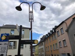 Le logement se situe au cœur du circuit historique. ((Photo: Paperjam.lu))