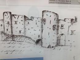Photo d'archives de la tour. ((Photo: Paperjam.lu))