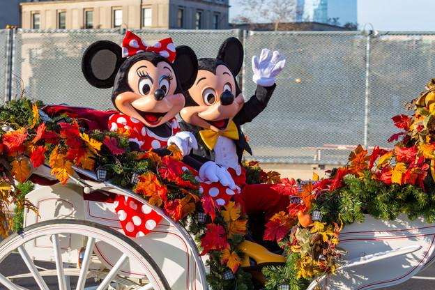 Selon Capital, Disney serait soumis à un double redressement fiscal en France pour avoir échappé à l'impôt via des structures qui remontent… au Luxembourg. (Photo: Shutterstock)