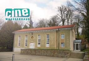 L'ancienne Waasserhaus est aujourd'hui transformée en cinéma, géré par Caramba. ((Photo: caramba.lu))