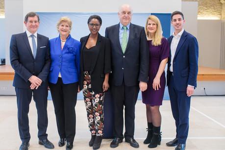 Les candidats du DP expliqueront leur programme notamment lors de six soirées électorales, dont quatre en présence du Premier ministre. (Photo: Matic Zorman)